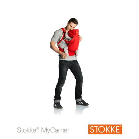 Porte bébé Stokke MyCarrier 3 en 1 STOKKE 1