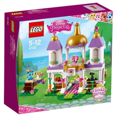 Le château royal des Palace Pets LEGO 1