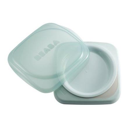 Assiette évolutive sans BPA BEABA 1