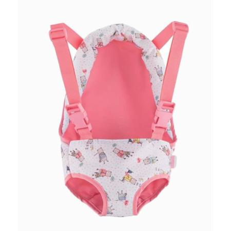 Porte-bébé pour poupée 36 ou 42 cm COROLLE 1