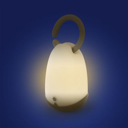 Lanterne magique LumiBlo PABOBO 2