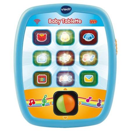 Baby tablette bilingue VTECH 1