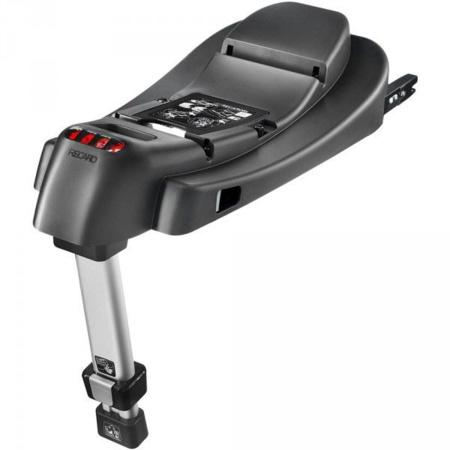 Embase Smartclick Isofix pour coque privia et siège auto optia RECARO 1