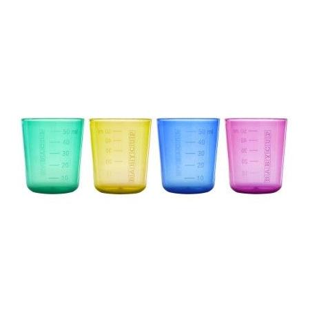 Lot de 4 minis tasses - Babycup - 1