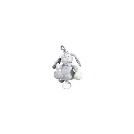 Mini Doudou Musical Arthur 15 cm NOUKIE'S 1