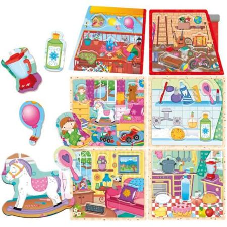 Ma petite maison Montessori HEADU 1