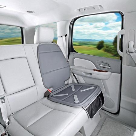 Protecteurs de sièges haute qualité MUNCHKIN 1
