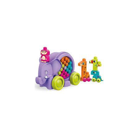 La Parade de l'éléphant - First Builders 3