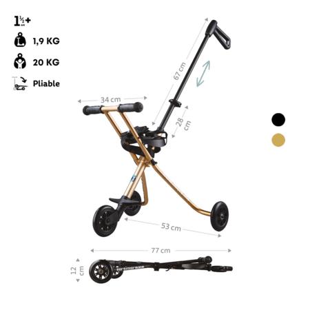 Porteur Trike MICRO 1