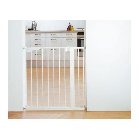 Barrière de sécurité danamic indicator (de 72,5 cm à 79,5 cm) -  BABY DAN 1