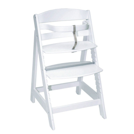 Chaise haute en bois Sit Up III ROBA 1