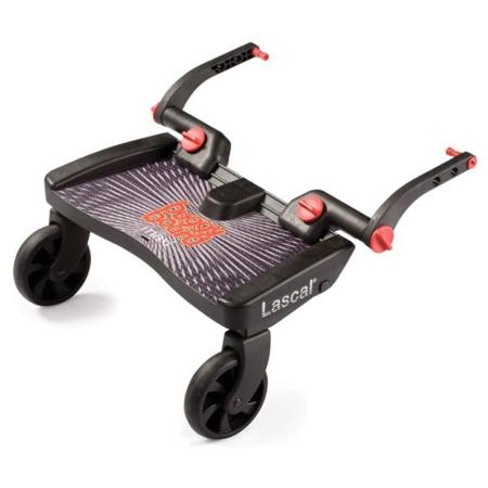 Buggy Board Maxi, planche à roulettes pour poussette 1