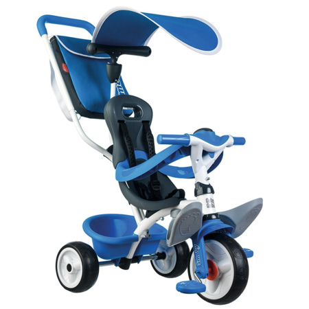 Tricycle Baby Balade 2 SMOBY 1