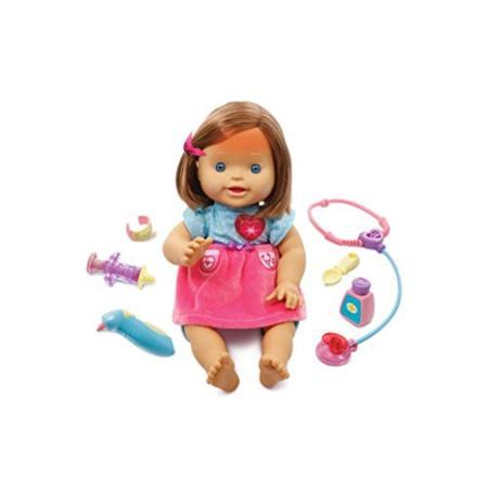 Ma poupée à soigner Little Love VTECH 1