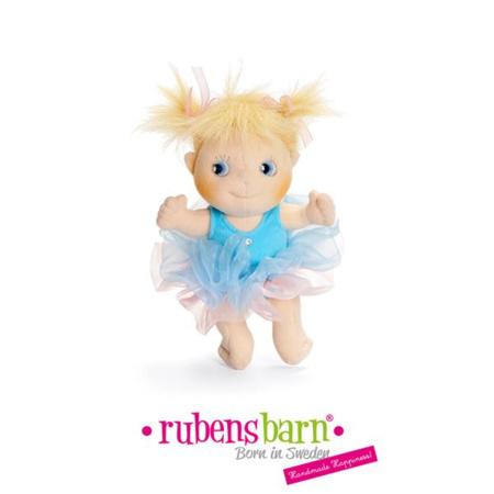 Poupée mini ballerina RUBENS BARN 1