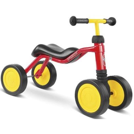 Mon premier vélo Wutsch PUKY 1
