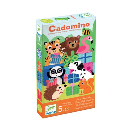 Cadomino DJECO 1
