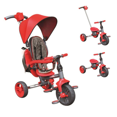 Tricycle Strolly Compact  YVOLUTION 2