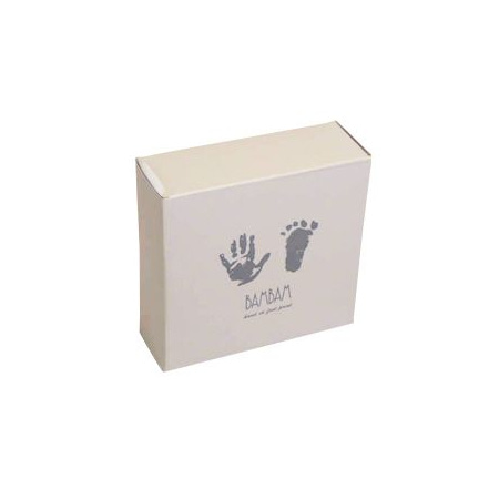 Boîte d'empreintes 1