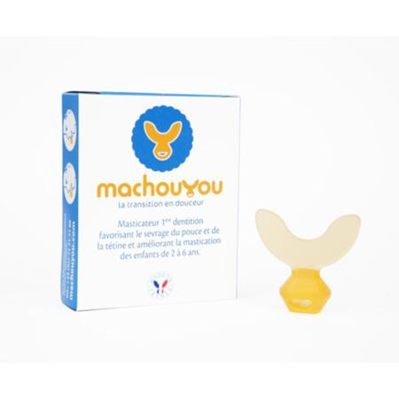 Masticateur première dentition - Machouyou - 1