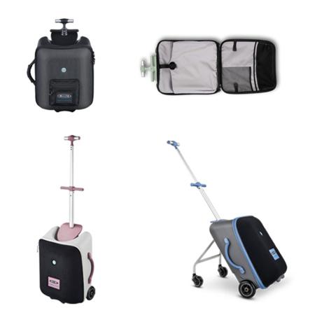Valise Luggage Eazy MICRO 3