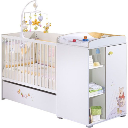 Lit chambre transformable Winnie Sense of discovery 1