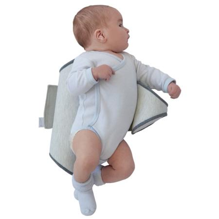 Cale-bébé ergonomique Air+ CANDIDE 3