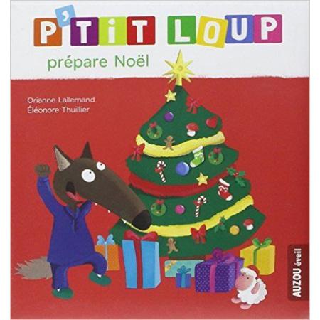 P'tit Loup prépare Noël 1