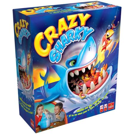 Crazy Sharky GOLIATH 1