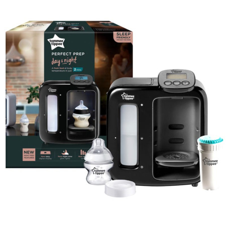 Perfect Prep Day & Night TOMMEE TIPPEE 1