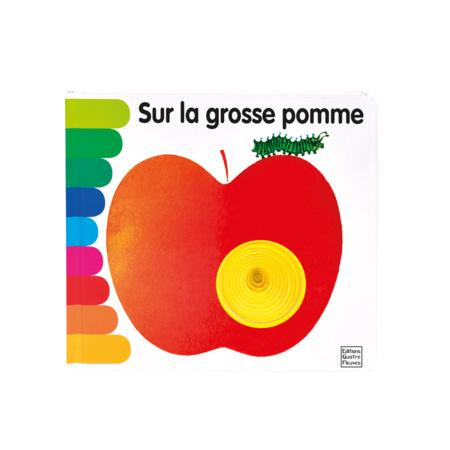Livre Dans la grosse pomme EDITIONS QUATRE FLEUVES 1