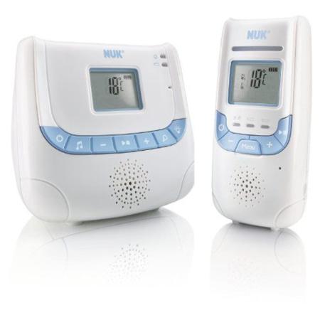Baby Alarm - Eco control + 1