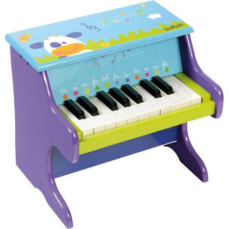 Le piano de Boikido BOIKIDO 1