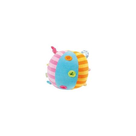 Balle Hochet Robot BABYSUN 1