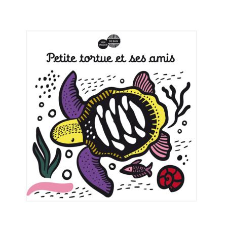 Livre Petite tortue et ses amis 1