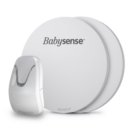 Moniteur respiratoire babysense 7 BABYTOLOVE 1