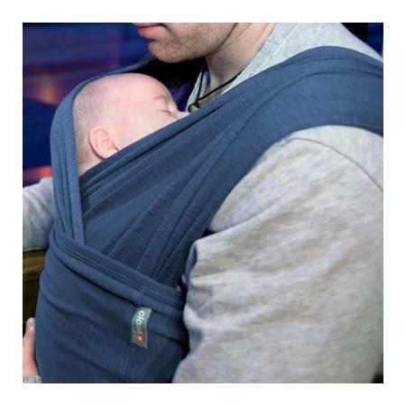 Porte-bébé Caboo CLOSE 1