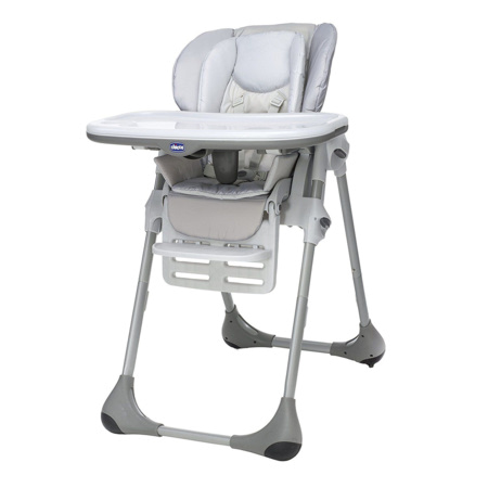 Chaise haute Polly 2 en 1 CHICCO 1