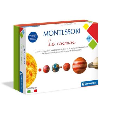 Montessori - Le cosmos CLEMENTONI 1