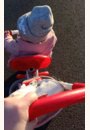 avis Tricycle Baby driver confort sport par Cynthia