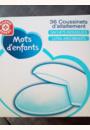 avis Coussinets d'allaitement ultra-absorbants par Aude