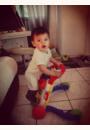 avis Trotteur bébé Trott Gym  par Haminase