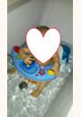 avis Siège de bain interactif par Allison
