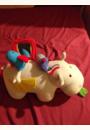 avis Peluche d'activités Axel l'hippo par Anaïs