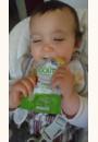 avis Le Brassé végétal au lait d'avoine Fraise Banane par Jessica