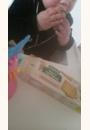 avis Mon 1er Petit Beurre par Lea