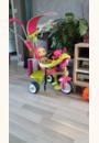 avis Tricycle Baby driver confort sport par Virginie