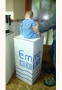 avis Le Matelas bébé - Emma Kids par Andréa