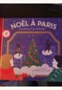 avis Livre-CD Noël à Paris  par Laetitia