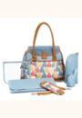 avis Sac à langer Style Bag par Laetitia